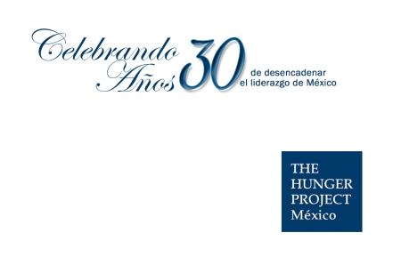 Logo30años