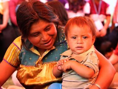 mama y niño ch