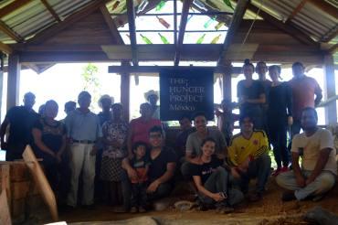 jornada voluntariado mazateca