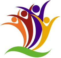 CLD Logo Mediano purple