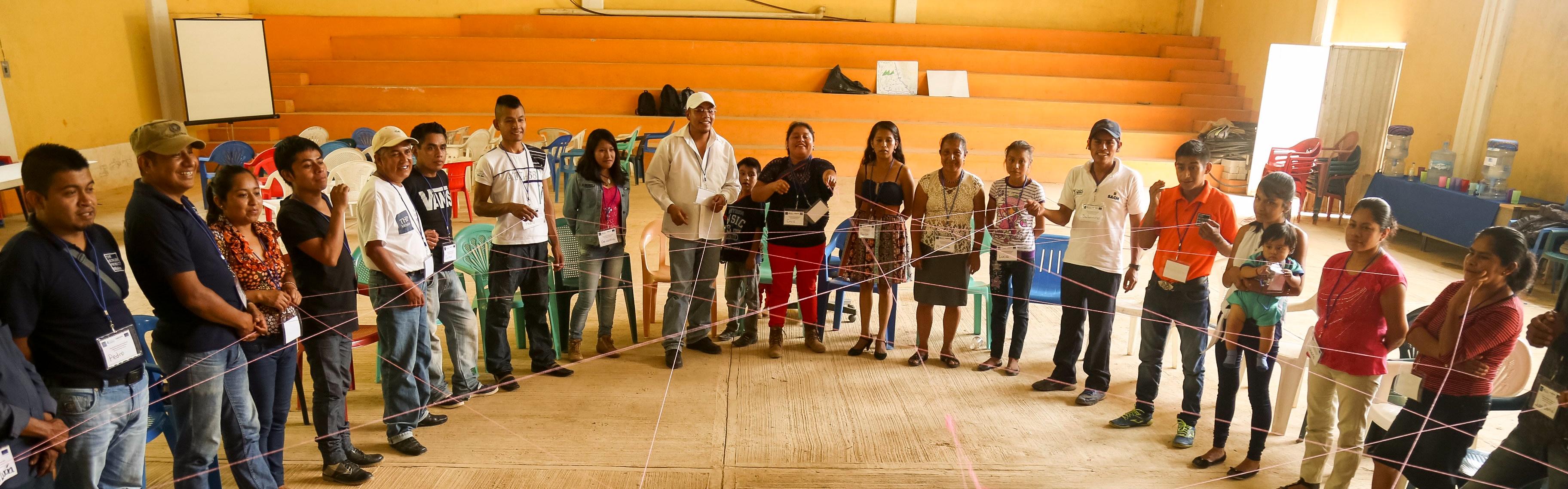 Fotografía de Oaxaca THP