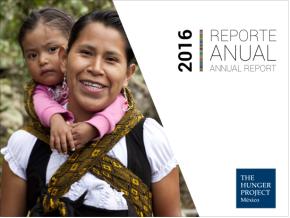 Reporte anual THP-México 2016