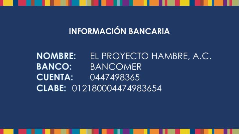 InformaciónBancariaTHP
